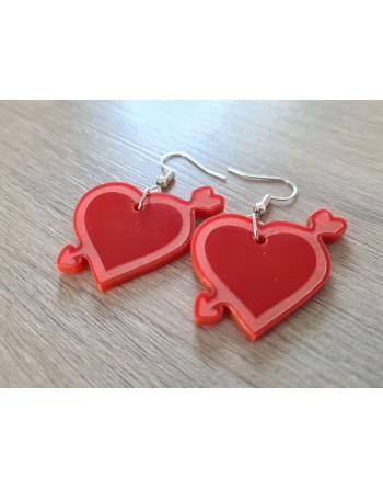 Saint Valentin - Cupidon...
