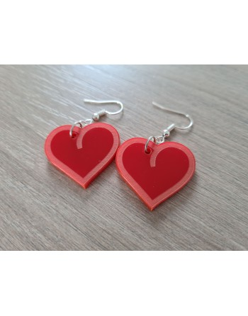 Saint Valentin - Coeur...